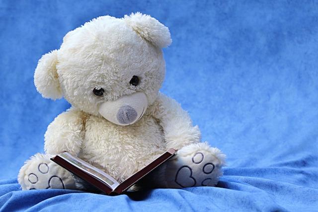 reading_teddy
