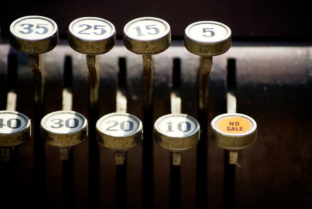 Mythos 5: Schriftsteller können vom Schreiben nicht leben