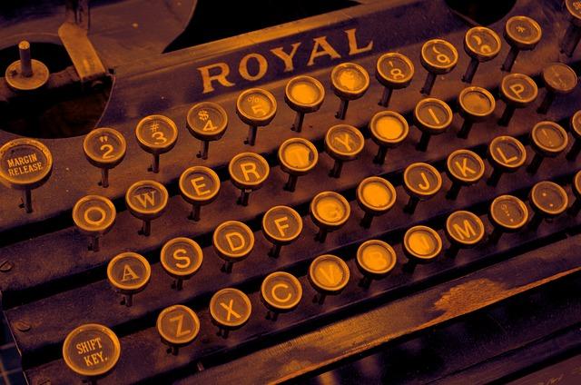 Mythos 2: Schriftsteller produzieren geniale Texte über Nacht
