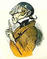 Deutschprofessor Lämpel
