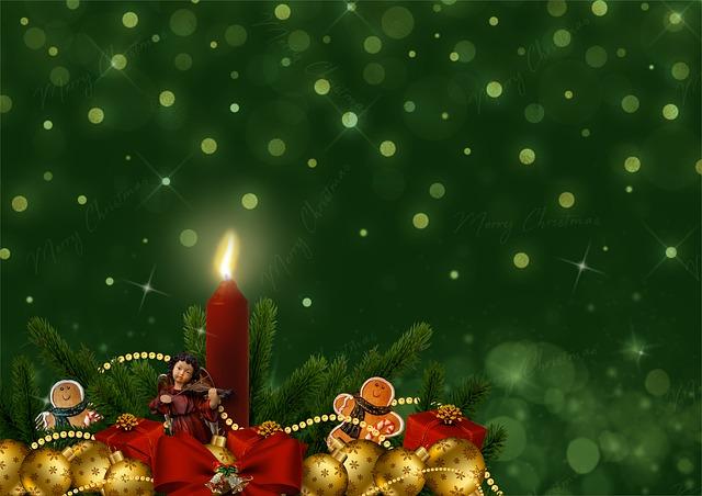 Weihnachten ist Humbug
